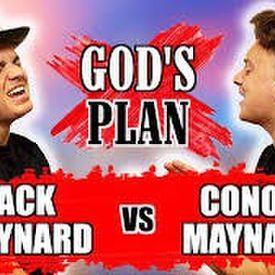 God's Plan (SING-OFF)