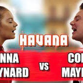 Havana (SING-OFF)