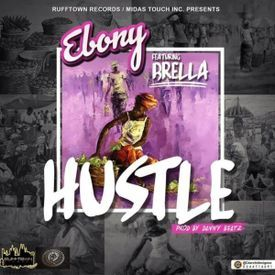 Hustle (Prod. by Dannybeatz)