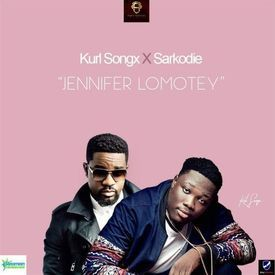 Jennifer Lomotey ft. Sarkodie (Prod By KayWa)
