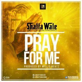 SHATTA-WALE-PRAY-FOR-ME-..-PROD..BY-WILLISBEATZ