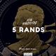 5 rand
