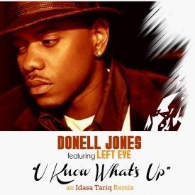 U Know What's Up (Idasa Tariq Remix)