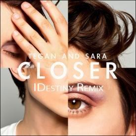 Closer (IDestiny Remix)
