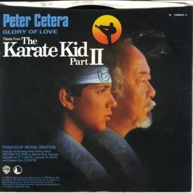 peter cetera-the glory of love