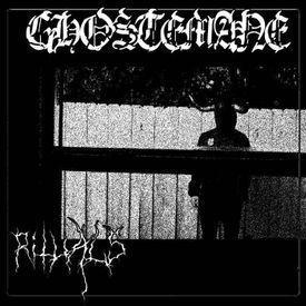 Niagara (ft. Ghostemane)
