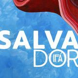 IFÁ - Salva Dor (Single) Cover Art