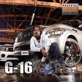 G-16 World