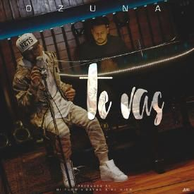 Te Vas (Prod. By Hi Flow, Dayme y El High)