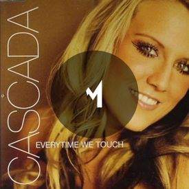 Cascada & ikamize - Everytime We Touch Pantheon