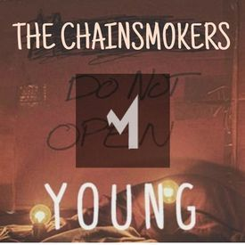 The Chainsmokers ft. Ikamize - Young (Remix)