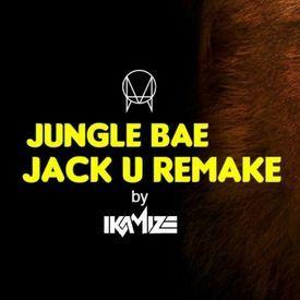 Skrillex And Diplo - Jungle Bae (ikamize remix)
