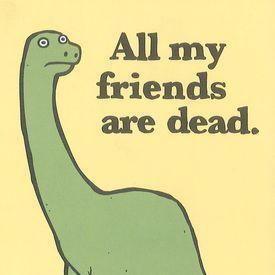 All My Friends Are Dead (XO TOUR Llif3 Edit)