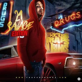 01 21 Savage - How To Ball