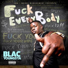02 Blac Youngsta - Hustle For Mine (Feat. Yfn Lucci) [Prod. By Drummsection