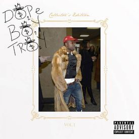 02 Troy Ave - Why