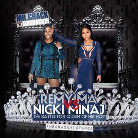 04 Nicki Minaj Regret In Your Tears