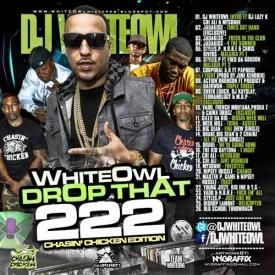 10 - Vado French Montana Pusha T & Chinx Drugz - Exclusive