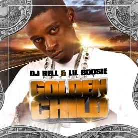 iLLmixtapes.com - Lil Boosie - Golden Child (Remastered) Cover Art