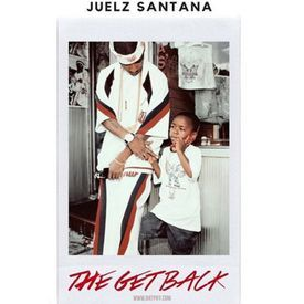 Juelz Santana feat. Don Q - Old Thang Back Pt. 2