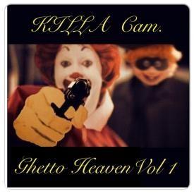Me Killa (Feat. Shy  Boogs) [Prod. By Skitzo]