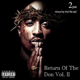 iLLmixtapes.com 2Pac - Return Of The Don Vol. II