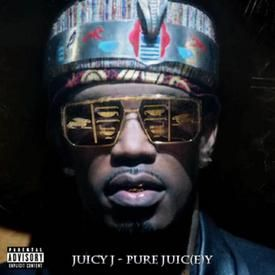 Juicy J -  Holy Ghost feat. Lil Bibby