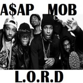 How To Rob The Mob - (Feat A$AP Ferg)