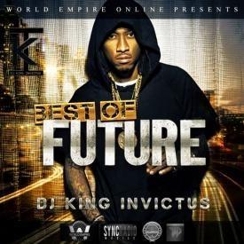 Future - Same Damn Time (Ft Young Jeezy)