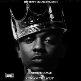Kendrick Lamar - Opposites Attract (Tomorrow Without Her) (Feat Javonte)