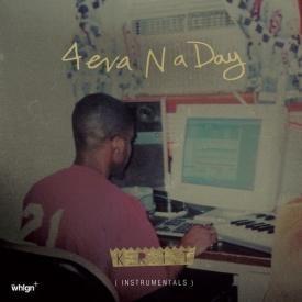 4eva Na Day (Theme) (Instrumental)