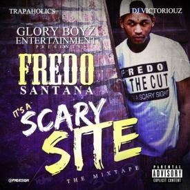 Fredo Santana-Glory Shit Feat King L Prod By Leek-E-Leek