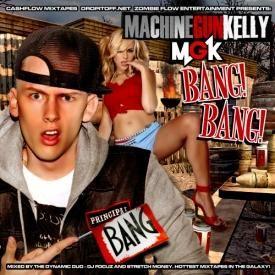 Machine Gun Kelly - Halo