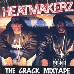 iLLmixtapes.com - Crack Instrumentals Cover Art