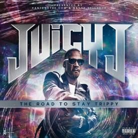 Juicy J - Ain't No Coming Down