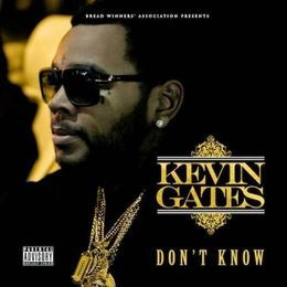 iLLmixtapes.com - Don't Know Cover Art