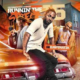 06 Problem Feat. T.I. - In Motion