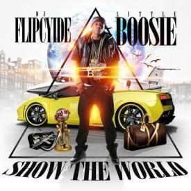 Show The World (Remix) Feat. K. Michelle