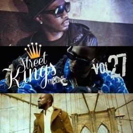 21. Pusha T Ft Chris Brown Sweet Serenade