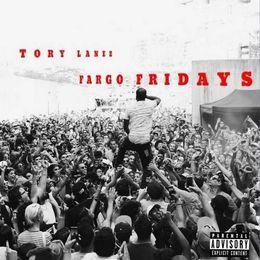 iLLmixtapes.com - Fargo Fridays Cover Art