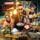 iLLmixtapes.com - Fresh Out The Kitchen 2 Cover Art