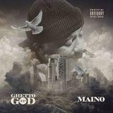 iLLmixtapes.com - Ghetto God Cover Art