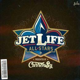 iLLmixtapes.com - Jet Life All Stars Cover Art