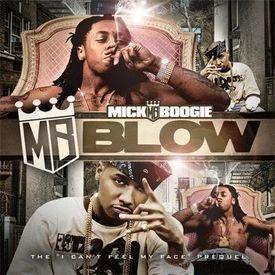 Rep My Hood (Feat. Lil' Wayne)