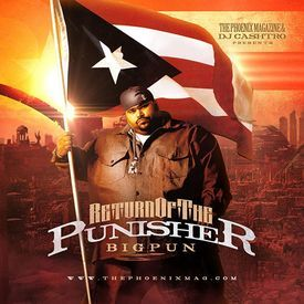 Rhyme For Rhyme (Feat. Cormega)