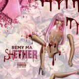 iLLmixtapes.com - Shether (Nicki Minaj Diss) Cover Art