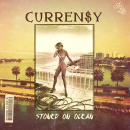 iLLmixtapes.com - Stoned On Ocean Cover Art
