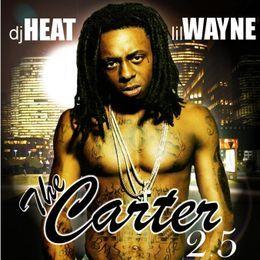 iLLmixtapes.com - Tha Carter 2.5 Cover Art