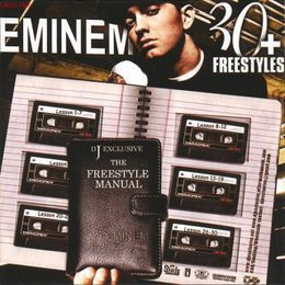 iLLmixtapes.com - The Freestyle Manual Cover Art