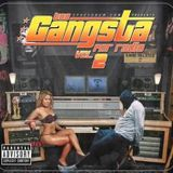 iLLmixtapes.com - Too Gangsta For Radio Vol. 2 Cover Art
